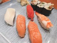 のあの大好きなお寿司食べれた🍣♥️の写真