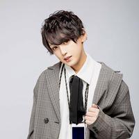 歌舞伎町ホストクラブのホスト「椎名心愛(のあぴよ)」のプロフィール写真
