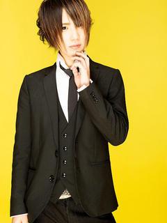 2月度ナンバー12神咲  ルキヤの写真
