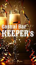 「🎊Casual Bar KEEPER's2周年イベントのお知らせ🎊」サムネイル
