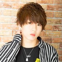 千葉ホストクラブのホスト「瞬」のプロフィール写真
