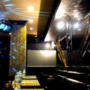 歌舞伎町ホストクラブ「A-TOKYO -1st-」の店内写真