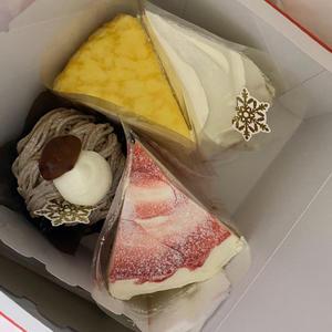 クリスマスイブ〜😊✨🤶の写真1枚目