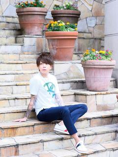 6月度ナンバー7輝咲真也の写真