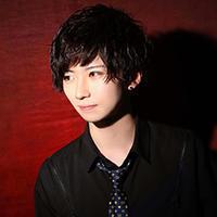 歌舞伎町ホストクラブのホスト「優白」のプロフィール写真