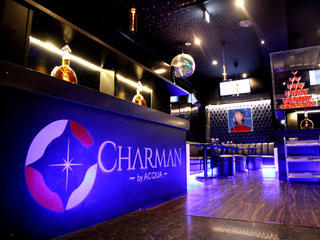 charman -chalulu-求人写真3