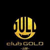 歌舞伎町ホストクラブ「GOLD -2部-」のメインビジュアル