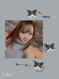 こんばんは( ∩'-'⊂ )♡の写真