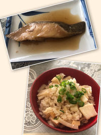 Sunday♡お料理♡の写真
