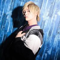 歌舞伎町ホストクラブのホスト「黒羽まお」のプロフィール写真