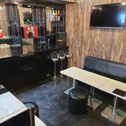 すすきのホストクラブ「GARDEN」の店内写真