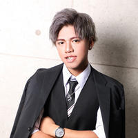 歌舞伎町ホストクラブのホスト「あーちゃる」のプロフィール写真