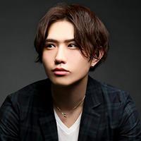 歌舞伎町ホストクラブのホスト「SHUN」のプロフィール写真