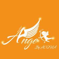 すすきのホストクラブ「Ange by ACQUA」のメインビジュアル