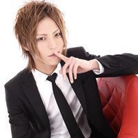 宇都宮ホストクラブのホスト「咲紅」のプロフィール写真