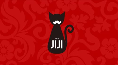 歌舞伎町ホストクラブ「JIJI」のメインビジュアル