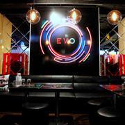 歌舞伎町ホストクラブ「EVO」の店内写真
