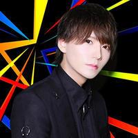 歌舞伎町ホストクラブのホスト「新星」のプロフィール写真