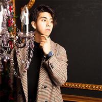 千葉ホストクラブのホスト「玲 」のプロフィール写真