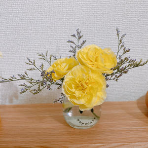 うちのお花🌼の写真1枚目