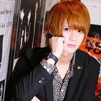 千葉ホストクラブのホスト「雨月咲人 」のプロフィール写真