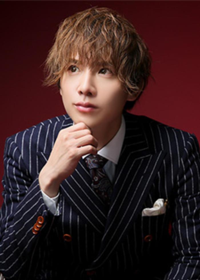 8月度グループナンバー10桐也 遥輝の写真