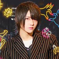 千葉ホストクラブのホスト「黒崎 大地」のプロフィール写真