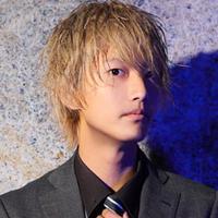 歌舞伎町ホストクラブのホスト「香」のプロフィール写真