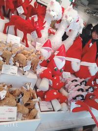 こんばんわ!昨日表参道でクリスマスパーティーの準備で買い物に行きました🎅🎁🎄✨可愛くおうちを飾り付…の写真