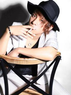 8月度ナンバー4夜咲神子の写真