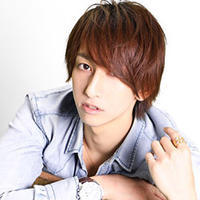 歌舞伎町ホストクラブのホスト「サック☆咲空」のプロフィール写真