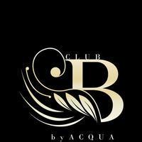 中洲ホストクラブ「B」のメインビジュアル