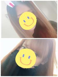髪型😉の写真