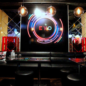 歌舞伎町ホストクラブ「EVO」の求人写真3
