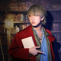 歌舞伎町ホストクラブのホスト「きづなあい」のプロフィール写真