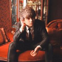 歌舞伎町ホストクラブのホスト「依与吏」のプロフィール写真