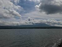 山中湖だぜっ‼️の写真