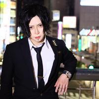 歌舞伎町ホストクラブのホスト「一条心愛 (ここたんおすし)」のプロフィール写真