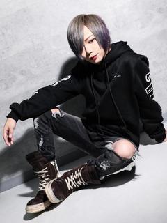 12月度ナンバー10ニギハヤミ☆コハクヌシの写真