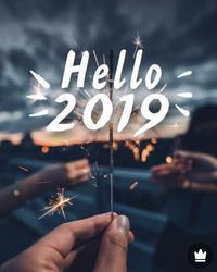 💗 2018 ➪ 2019 💗の写真