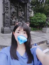 ここは上野さん❤🐼❤🐼の写真