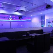 広島ホストクラブ「ACQUA -HIROSHIMA-」の店内写真