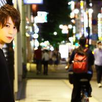歌舞伎町ホストクラブのホスト「涼」のプロフィール写真