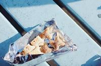コアラのマーチ、久しぶりに食べるとおいしいですね🐨🐨の写真