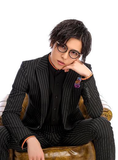 歌舞伎町ホストクラブAIR「黒咲 はる」のプロフィール写真
