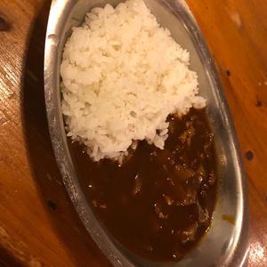 たまーに食べたくなるハヤシライスの写真1枚目