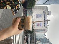 今日は昼間渋谷に買い物とご飯食べに行ってきました〜!!の写真