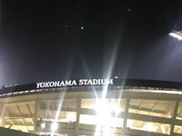 野球見に来ました╰(*´︶`*)╯の写真