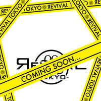 歌舞伎町ホストクラブЯEVIVAL TOKYOのロゴ