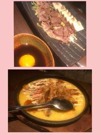 お肉🍖の写真